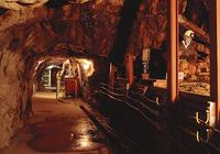 史跡・生野鉱山